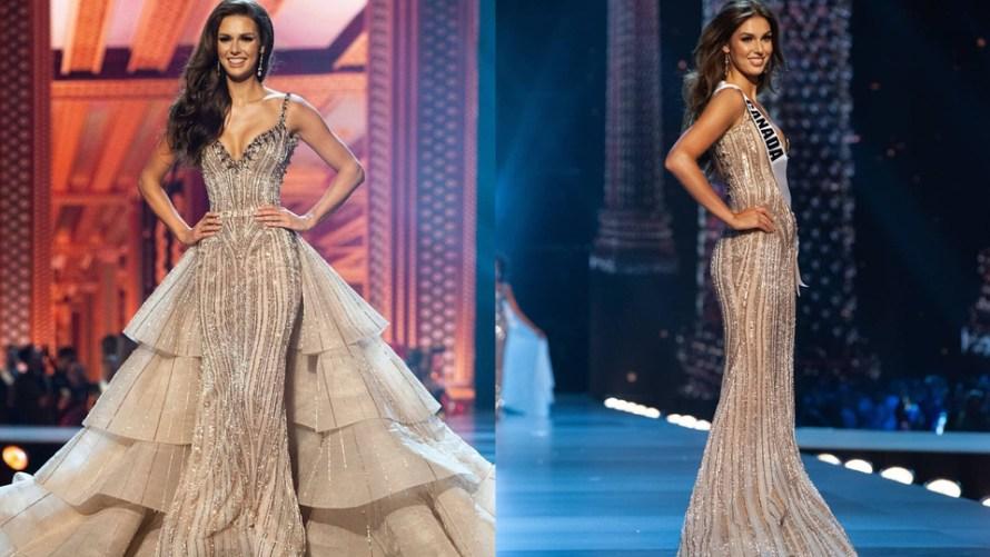 Michael Cinco Miss Universe