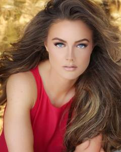 Miss USA 2019Contestants,Montana Grace Zitzer