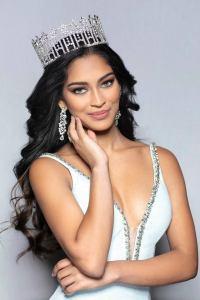 Miss USA 2019Contestants,New Jersey Manya Saaraswat