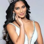 Miss USA 2019 Contestants,New Jersey Manya Saaraswat