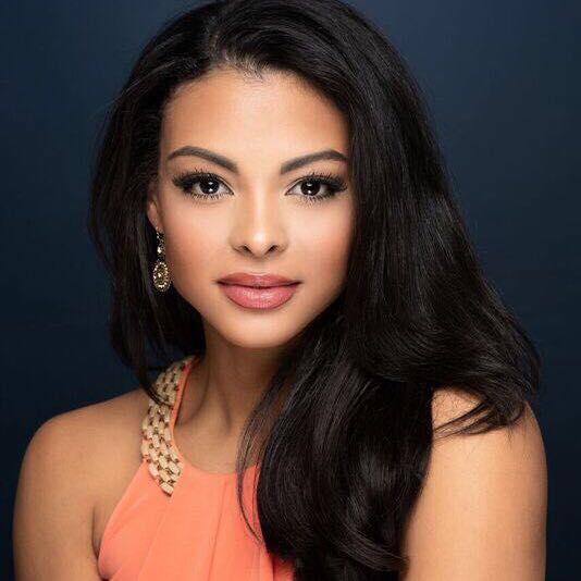 Miss USA 2019Contestants, Oklahoma Triana Browne