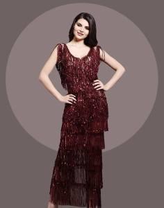 Miss Supranational 2018 Evening Gown Portrait: Top 10 Shots