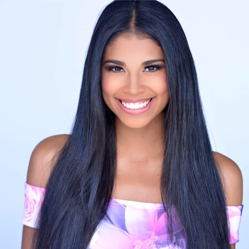 Miss USA 2019Contestants, South Carolina MaKenzie Divina