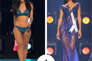 Marianny Egurrola is Miss Intercontinental USA 2018