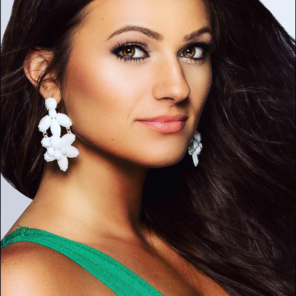 Miss USA 2019 Contestants, Wisconsin Danika Tramburg