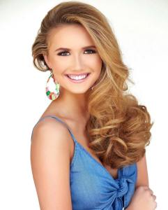 Miss Teen USA 2019 Contestants,Arkansas Maggie Williams