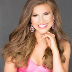 Miss Teen USA 2019 Contestants,California Alina Rae Carranza