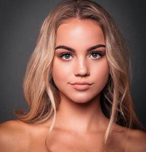 Miss Teen USA 2019 Contestants, Louisiana Emma Brooks McAllister
