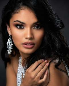 Miss Teen USA 2019 Contestants, Nevada Erica Bonilla
