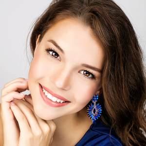 Miss Teen USA 2019 Contestants, North Dakota Caitlyn Vogel