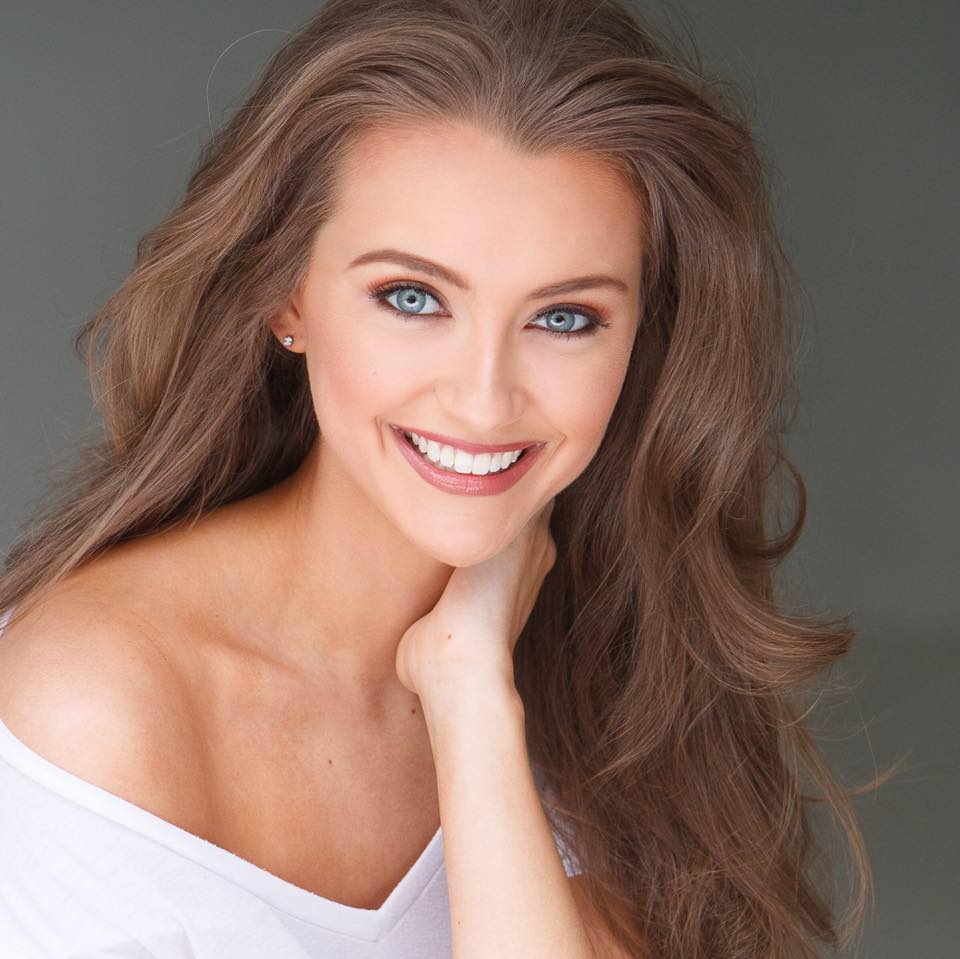 Miss Teen USA 2019 Contestants, South Carolina Allie Richardson