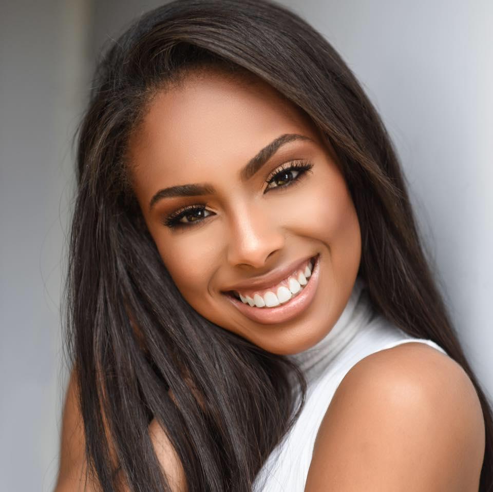Miss Teen USA 2019 Contestants,Texas -Kennedy Edwards