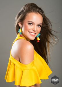 Miss Teen USA 2019 Contestants,West Virginia- Brennah Groves