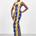 Guinea Bissau Leila SAMATI