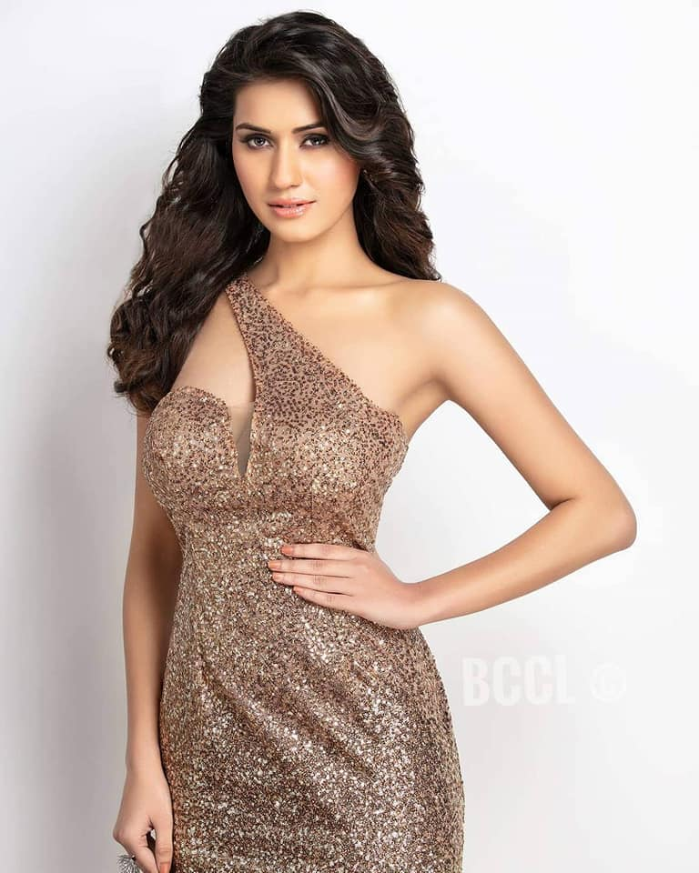 Femina Miss India 2019 Contestants
