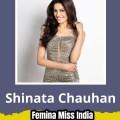 Shinata Chauhan will represent Uttar Pradesh at Femina Miss India 2019