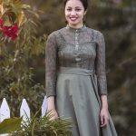 Femina Miss India Nagaland 2019 Marina Kiho