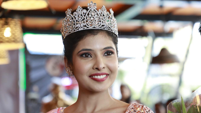 Rachel Nayyar from Indore wins TGPC's Miss India Season-6