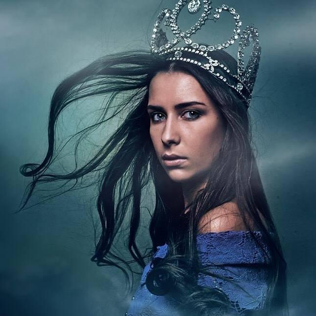 Elena Castro Suarezc will represent Belgium at Miss Universe 2019