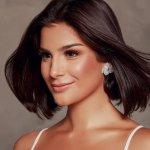 Júlia Horta will represent Brasil at Miss Universe 2019 pageant