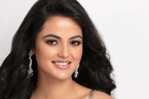 Garima Verma will represent Himachal Pradesh at Femina Miss India 2019
