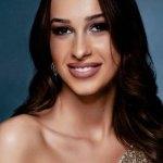 Tako Adamia will represent Georgia at Miss Universe 2019
