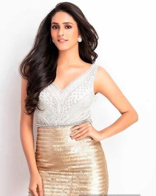 Mansi Taxak wins Femina Miss India Gujarat 2019