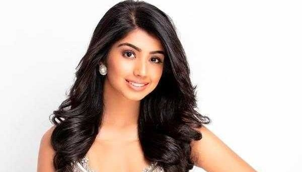 Shaasthra Shetty wins Femina Miss India Goa 2019