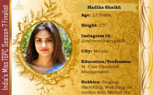 Madiha Shaikh