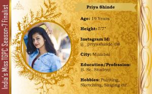 Priya Shinde
