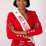 BURKINA FASO Danielle Flora Ouedraogo