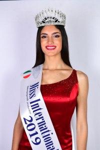 ITALY Francesca Giordano