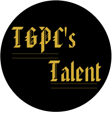 TGPCs Talent Log
