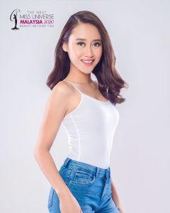 Francisca Luhong