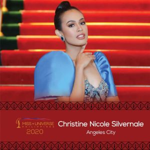 Angeles City Christine Silvernale