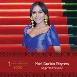 Cagayan Province Maria Reynes