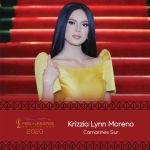 Camarines Sur Krizzia Moreno