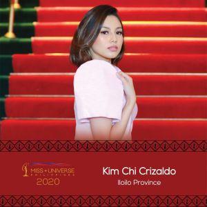 Iloilo Province Kim Chi Crizaldo