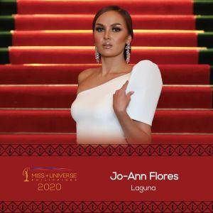 Laguna Jo Ann Flores