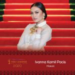 Makati City Ivanna Kamil Pacis