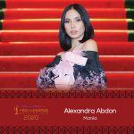 Manila Alexandra Abdon