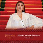 Marinduque Maria Lianina Macalino
