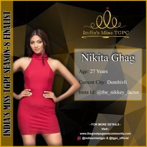 Nikita Ghag