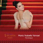 Parañaque City Maria Ysabella Ysmael
