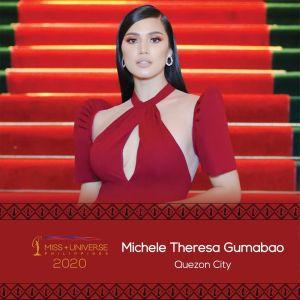 Quezon City Michele Theresa Gumabao