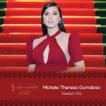 Quezon City Michele Theresa Gumabao