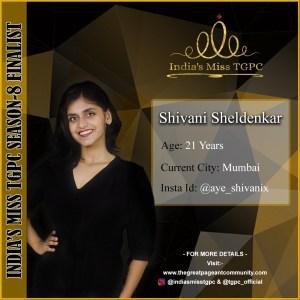 Shivani Sheldenkar