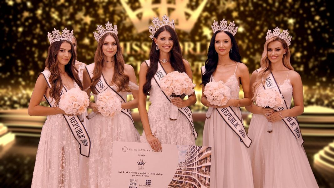 Meet Miss Czech Republic 2020 Winners