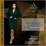 Khushi Arun