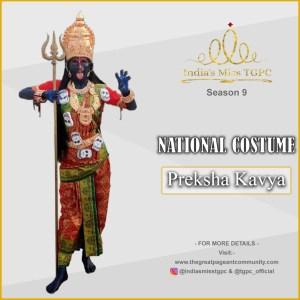 Preksha Kavya